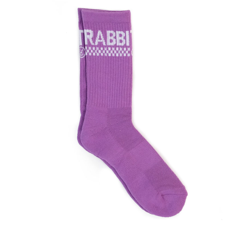 Socks by Rabbit Purple