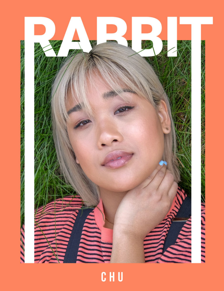 Chu - Magazine by Rabbit