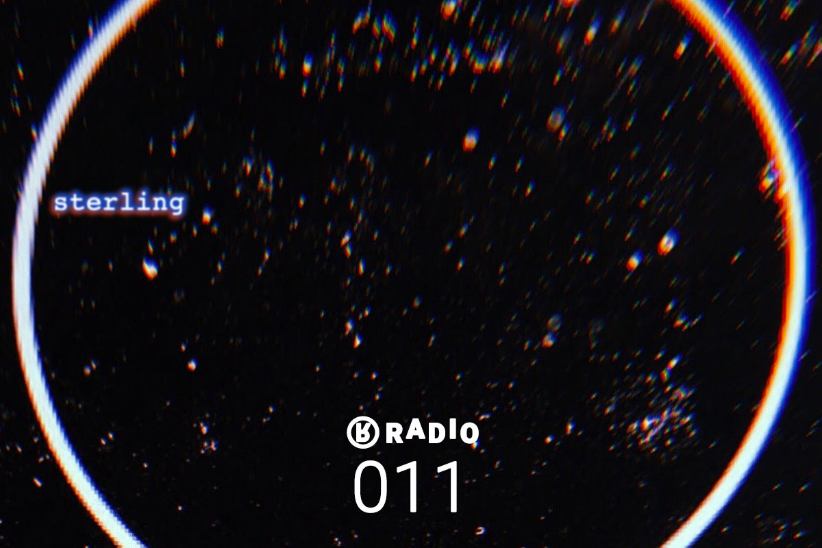 Sterling (Amsterdam Set) for Radio by Rabbit